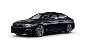 New 2020 BMW M550i xDrive Sedan Sudbury, MA