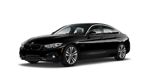 New 2020 BMW 4 Series 430i Sedan 401355 in Charlotte