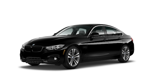 new 2020 BMW 430i xDrive Gran Coupe in Shelby MI