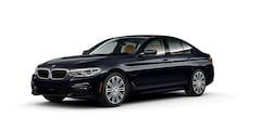 2020 BMW 5 Series 530e xDrive iPerformance Sedan