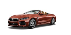 New 2020 BMW M8 Convertible Convertible in Jacksonville, FL