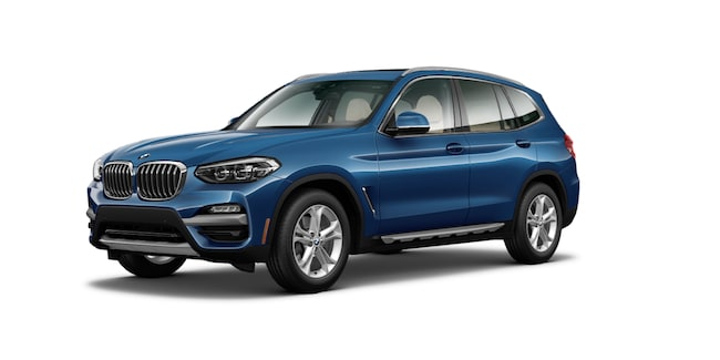 2020 BMW X3: Changes, Equipment, Price >> New 2020 Bmw X3 For Sale At Bmw Of Ramsey Vin 5uxty5c04llt32507