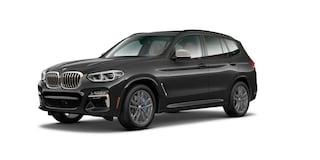 New 2020 BMW X3 SAV Seattle, WA