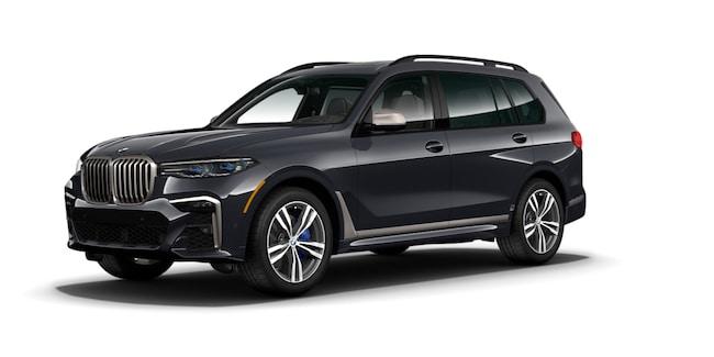 New 2020 BMW X7 M50i SAV For Sale/Lease Southampton, New York