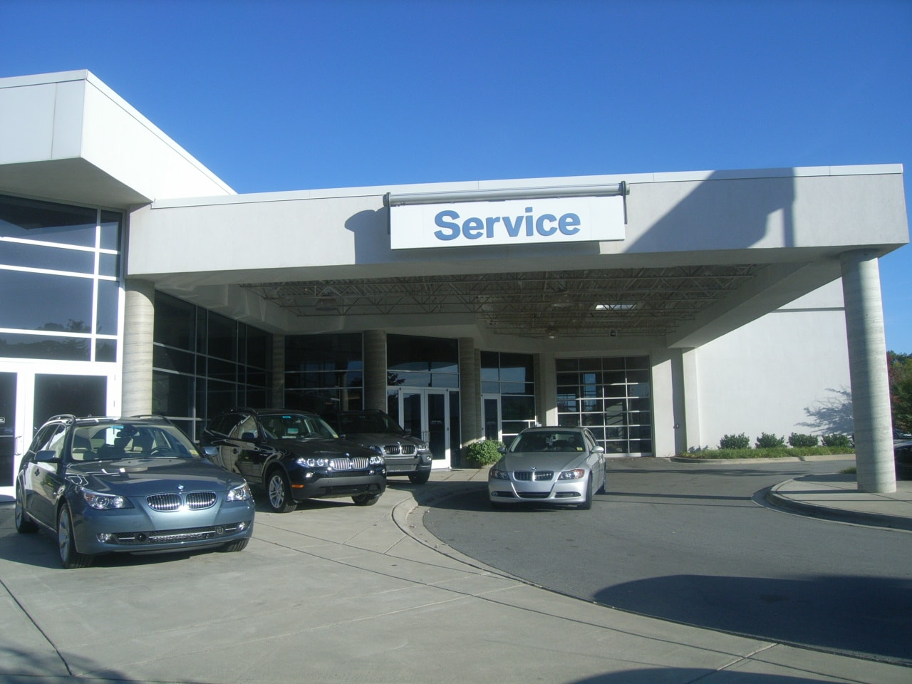 BMW Parts  Accessories Center Fletcher NC BMW Dealership