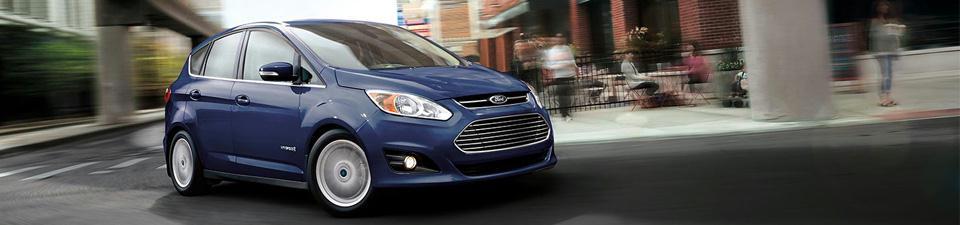 New Ford C-MAX for Sale in Grand Rapids, MI