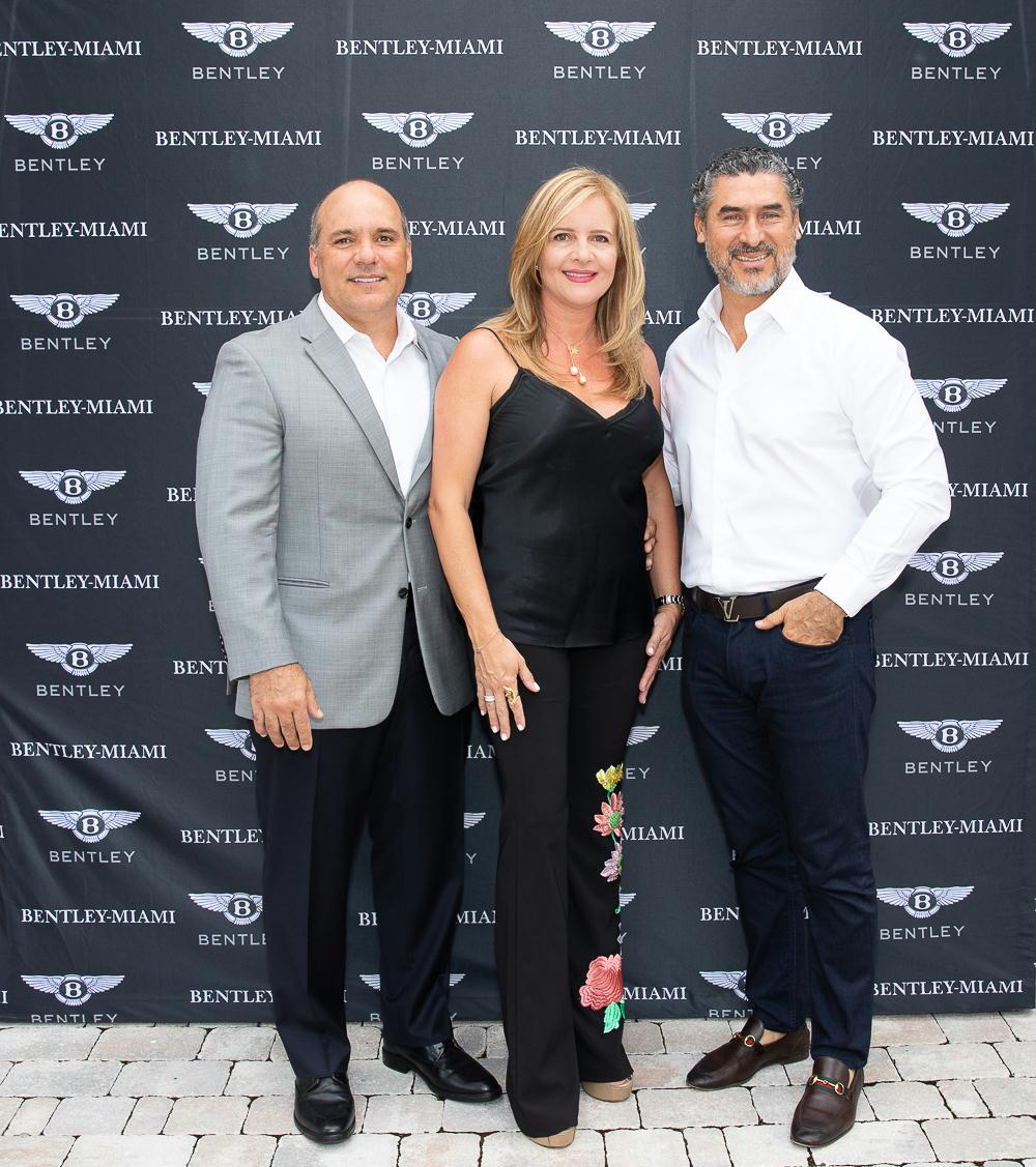 Biltmore Parc Resident Cocktail Event - August 2019