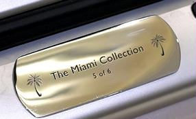 Rolls-Royce Miami Collection Cocktail - June 2019
