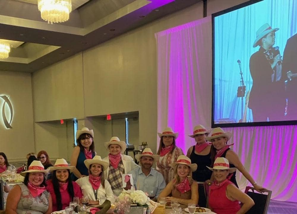 Annual Cancer Link Luncheon - October 2019