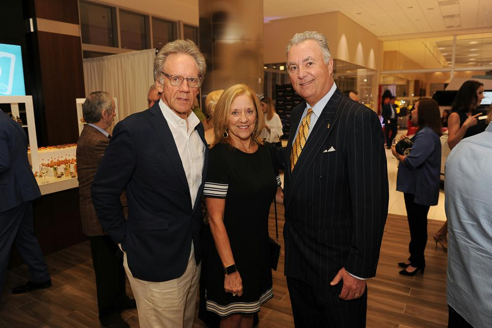 Leukemia & Lymphoma Society Reception - October 2019