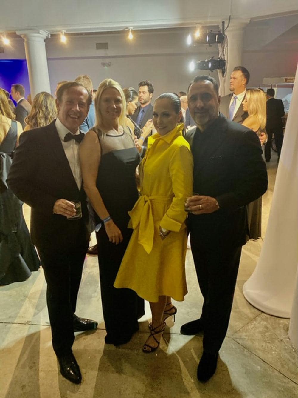 Orianne & Phil Collins' Little Dreams Foundation 5th Annual Gala – November 2019