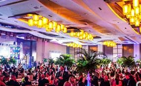 Do the Right Thing Miami Police Chief's Gala - September 2019