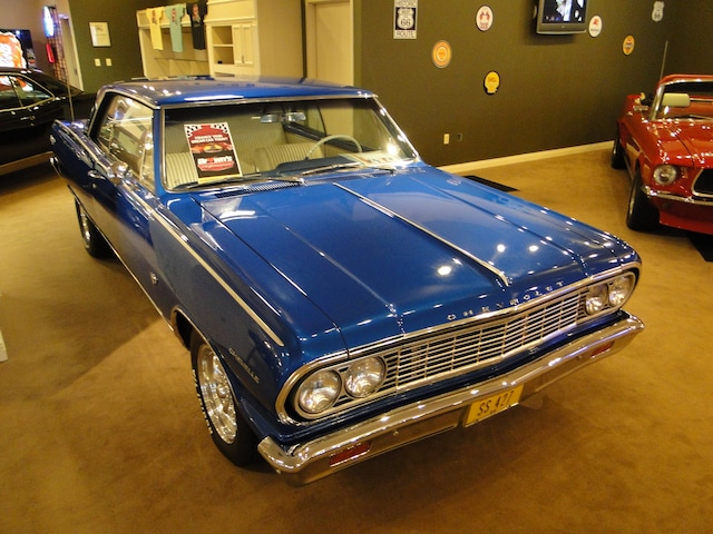 1964 Chevrolet Chevelle For Sale