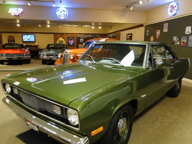 1972 Plymouth Scamp Sold to Ohio! Coupe Glen Burnie MD