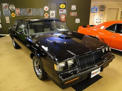 1987 Buick Grand National SOLD TO NEW YORK! Coupe