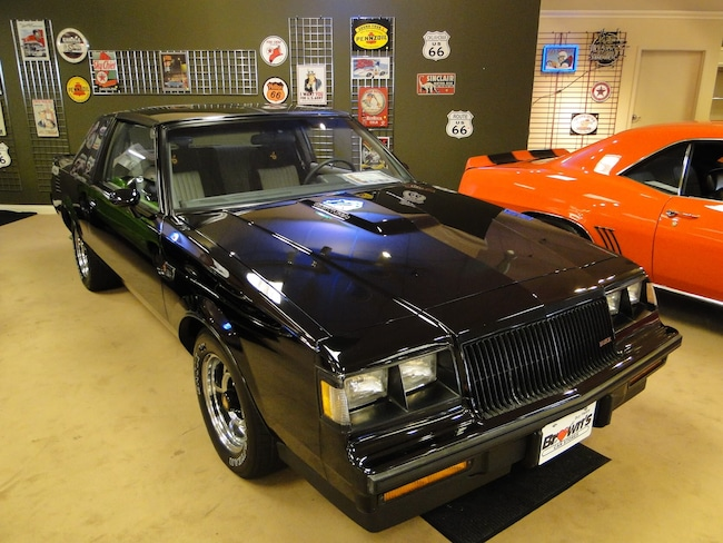 1987 Buick Grand National SOLD TO NEW YORK! Coupe Glen Burnie MD