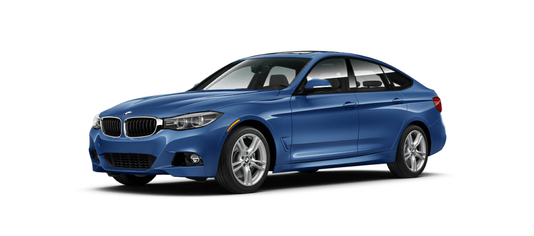 2017 BMW 3 Series sedan for sale at Costa Mesa BMW dealership near Santa Ana