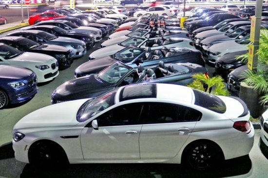 Used Bmw S In Orange County Ca Beemers In Costa Mesa Used Bmw