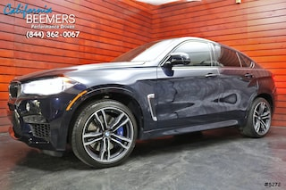 2015 BMW X6 M Executive Pkg M Series SAV