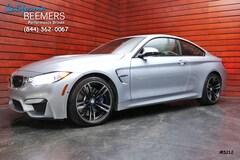 2016 BMW M4 Coupe Executive Pkg M Series Coupe