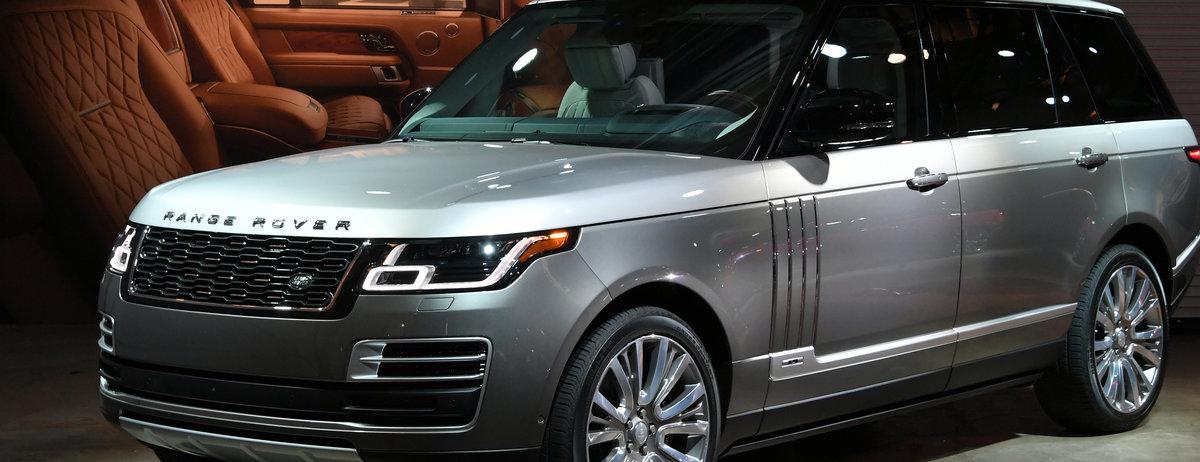Blog | Land Rover Marin