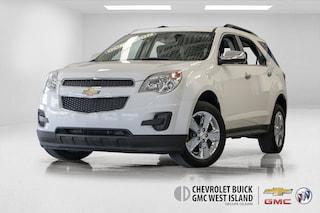 2015 Chevrolet Equinox 1LT  V6 ** ECRAN COULEUR ** CAMERA ARRIERE ** VUS