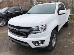 2019 Chevrolet Colorado 4WD Z71 Camion