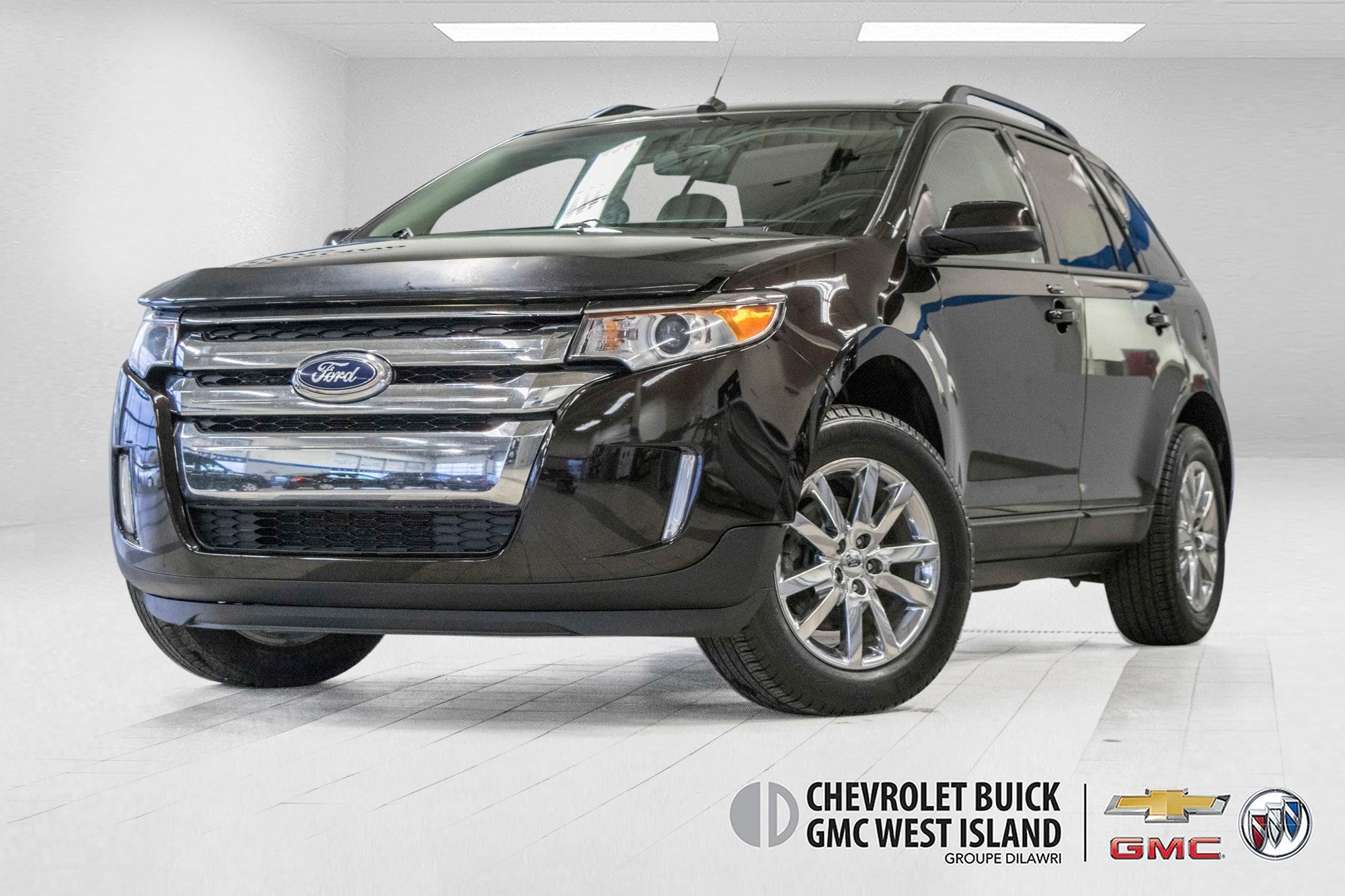 2014 Ford Edge SEL AWD VUS
