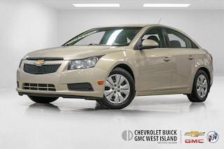 2012 Chevrolet Cruze LT Turbo **AUT**GROUPE ELECTRIQUE ** Berline