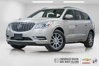2013 Buick Enclave CXL **AWD ** 7PLACE ** CUIR ** CAMERA ** SUV