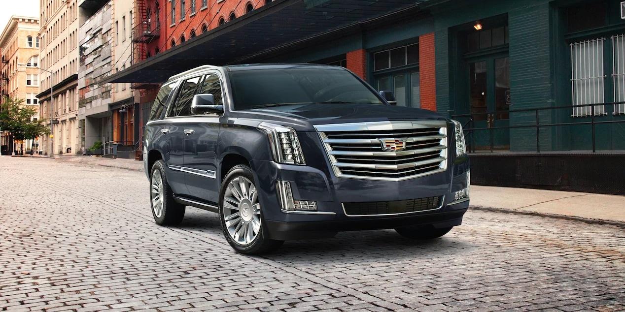 Cadillac Escalade 2020 à Laval (Grand Montréal) | Cadillac ...