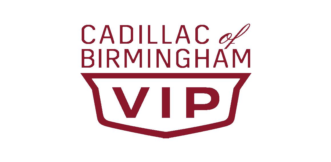 Cadillac Of Birmingham VIP