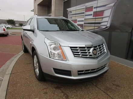 2015 Cadillac SRX Luxury Collection SUV