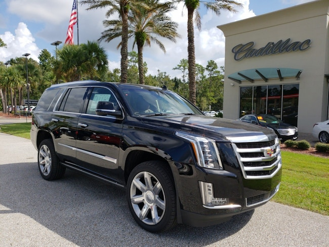 New 2019 Cadillac Escalade For Sale At Fields Auto Group Vin