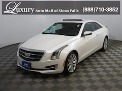 Pre-Owned 2015 CADILLAC ATS 3.6L Performance Coupe 1G6AJ1R30F0100079 for Sale in Sioux Falls