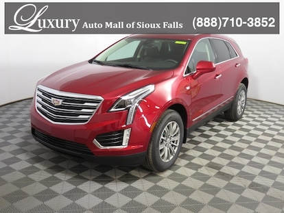 2019 Cadillac XT5: Expectations, Specs, Price >> New 2019 Cadillac Xt5 For Sale In Sioux Falls Sd C3429