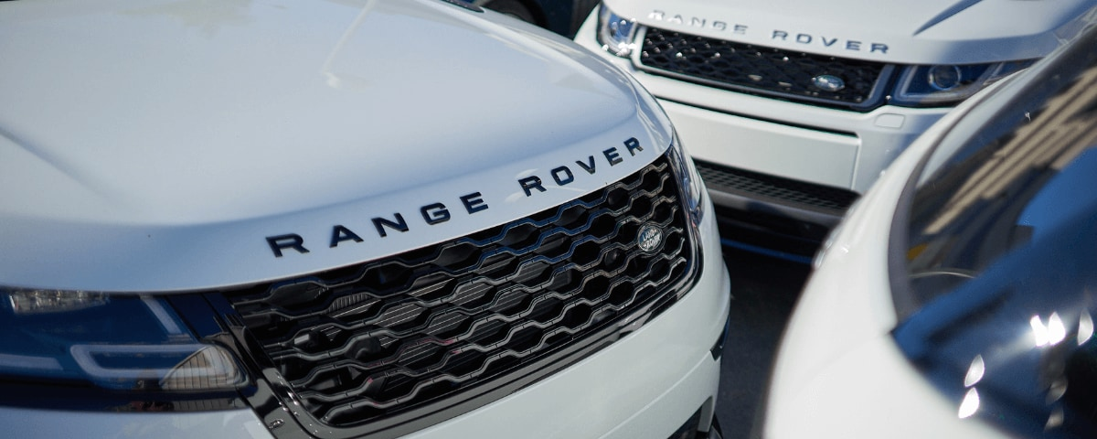 Land Rover Discovery vs Range Rover