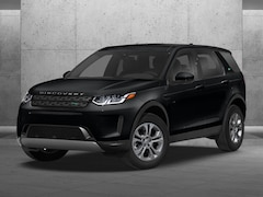 2021 Land Rover Discovery Sport SE Sport Utility