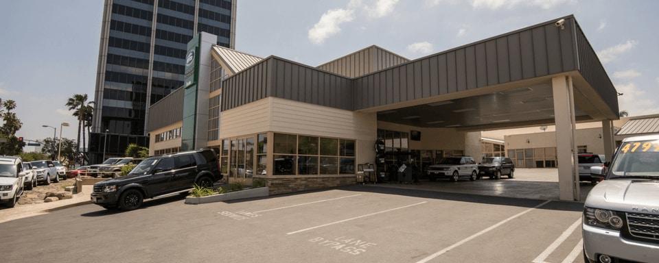 Land Rover Service Near Me In Encino, CA | Land Rover Encino
