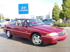 1996 Buick Skylark Custom