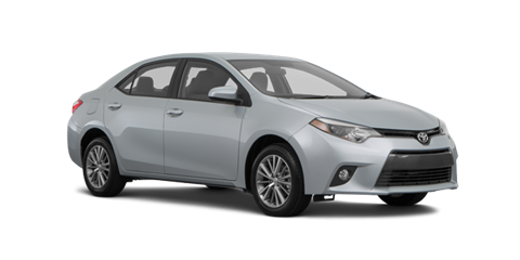 2015 Hyundai Elantra. 2015 Toyota Corolla