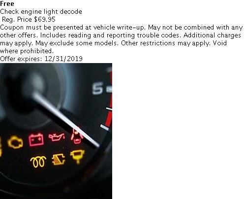 Service & Parts Specials | Crown Hyundai Dealer in St