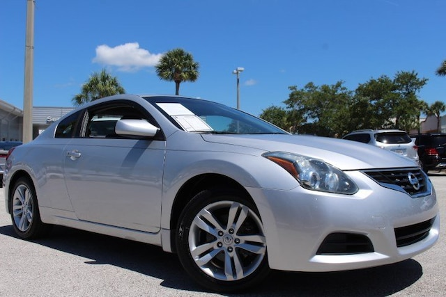 Used 2012 Nissan Altima For Sale St Petersburg Fl