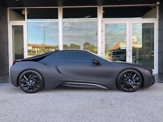 2016 BMW i8 GIGA Coupe