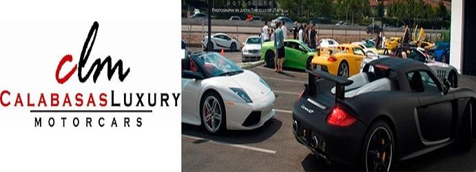 Calabasas Luxury Motorcars