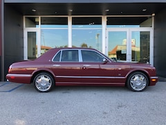 2006 Bentley Arnage DIAMOND SERIES 1 of 60 Sedan