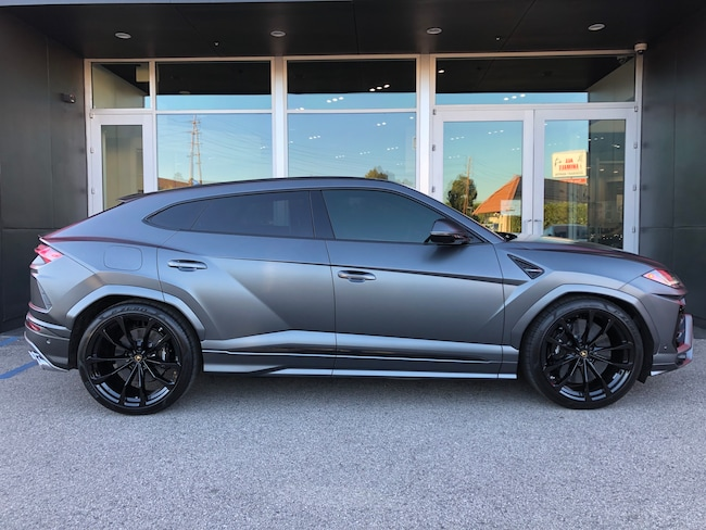 used 2019 lamborghini urus for sale at calabasas luxury motorcars