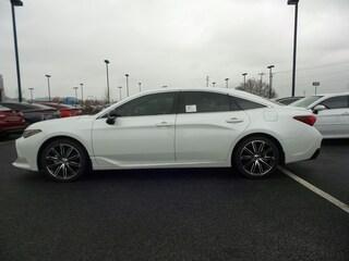 New 2019 Toyota Avalon XSE Sedan Conway, AR