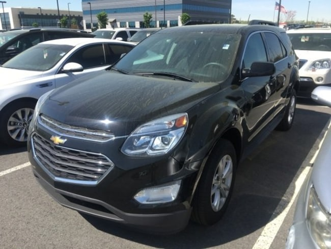 For Sale near Little Rock: Used 2017 Chevrolet Equinox LT SUV