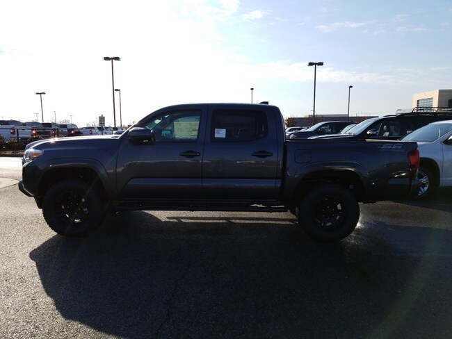 For Sale near Little Rock: New 2020 Toyota Tacoma SR V6 Truck Double Cab